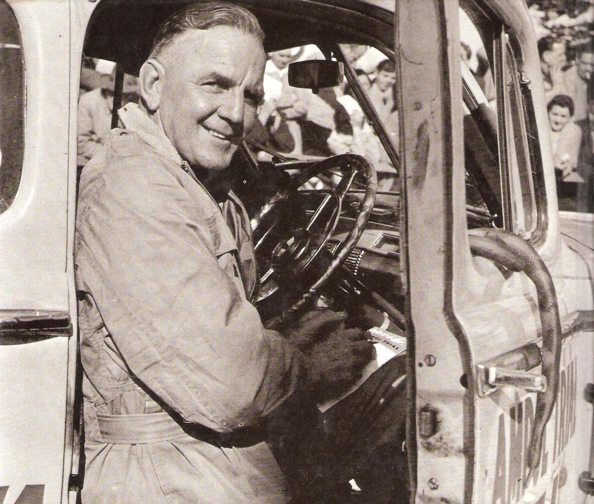 Gelignite' Jack Murray: an Aussie larrikin legend