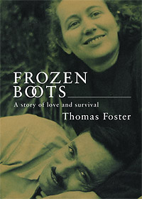 Thomas Foster, Frozen Boots